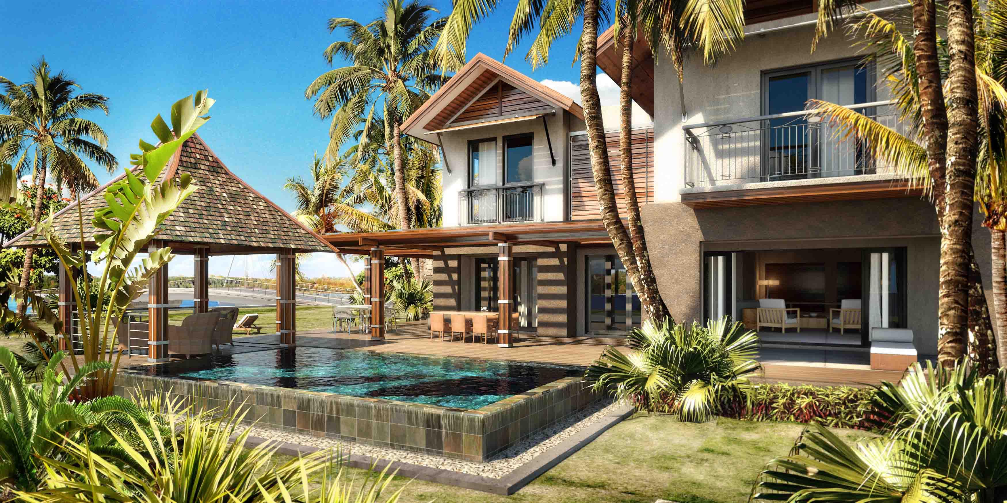 acheter une maison l ile maurice avie home