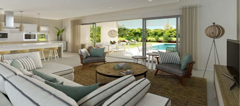 Favori Acheter une villa de luxe à Anahita, l'expérience mauricienne  CL26