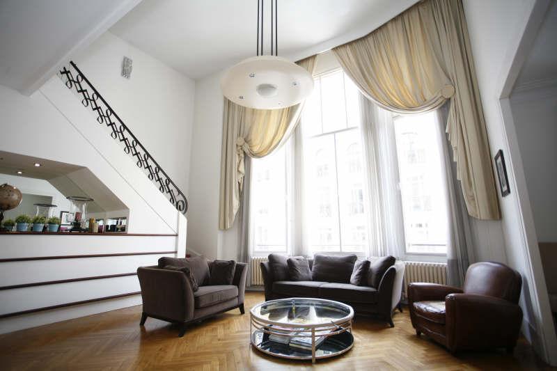 Vente duplex art deco paris 16 immobilier de prestige - Atelier d artiste a vendre ...