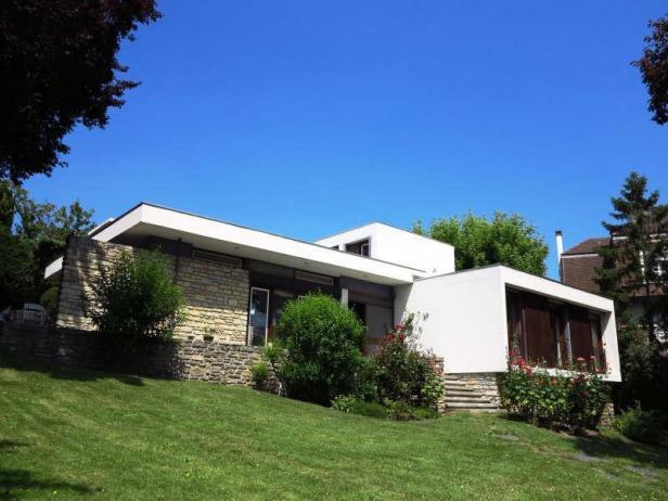 Transactions immobilier de prestige page 8 - Maison d architecte design ...