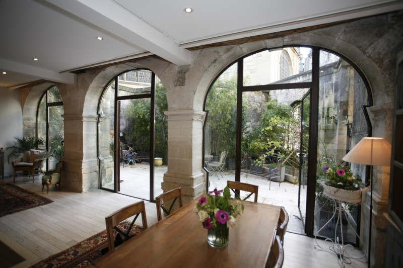 Achat appartement paris 4 marais immobilier de prestige - Location appartement paris atypique ...